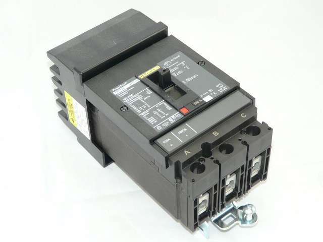 new used circuit breakers breaker panels and more what to look for in a used circuit breaker
